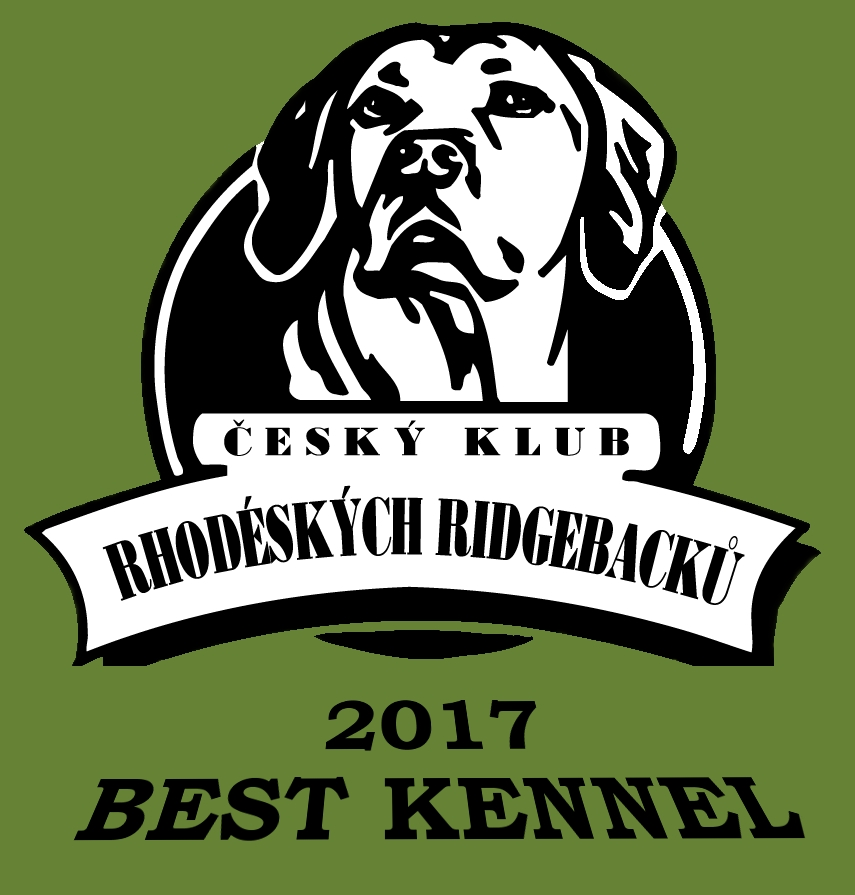 Manwë best kennel 2017